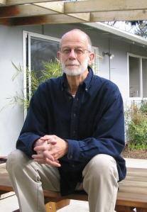 Steve Karakashian (self-portrait)